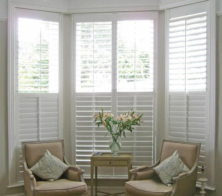Shutter range the conservation sash window company london - Electric window shutters interior ...