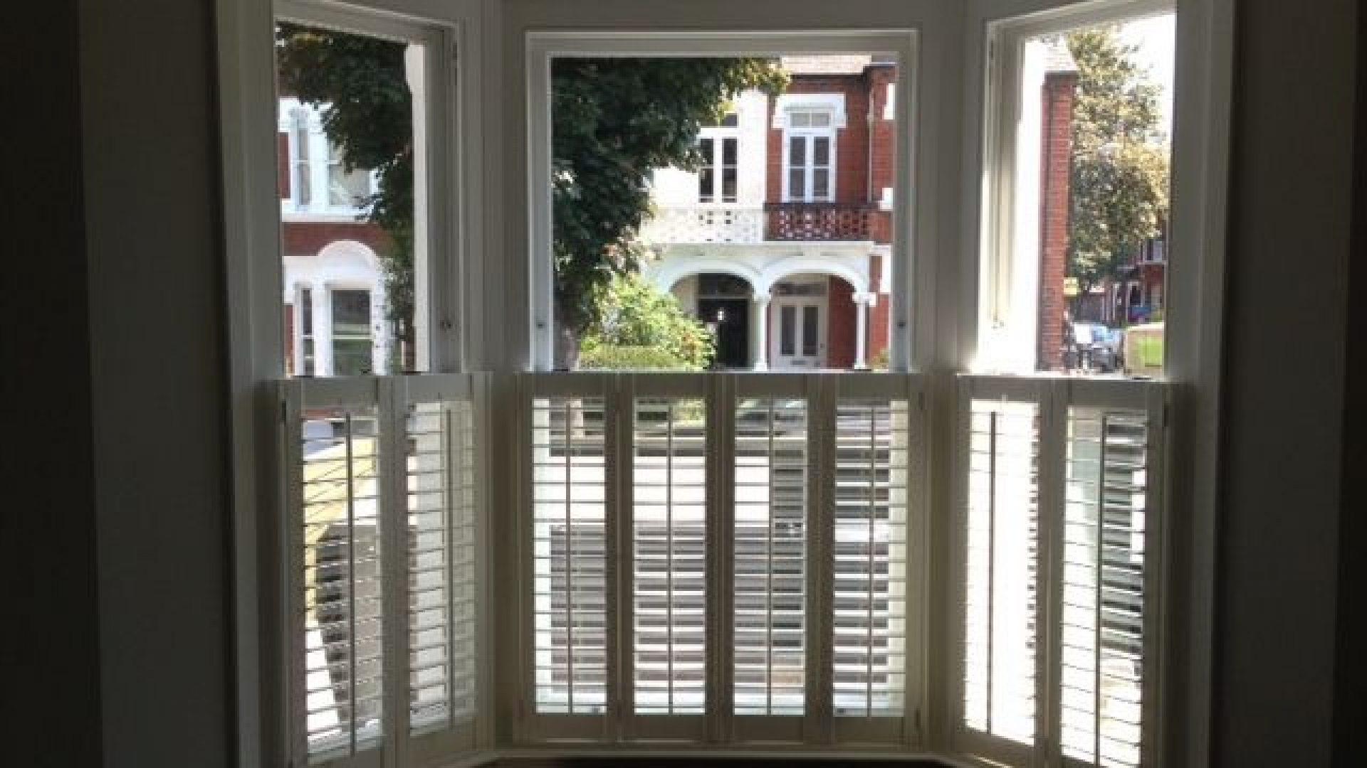 Conservation Sash Windows
